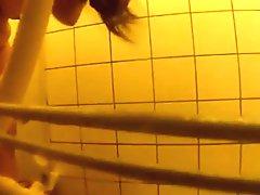 Presi (is showering hidden action cam) final movie