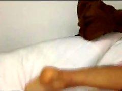 chinese sleep feet worship 3