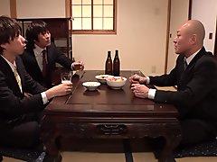 Yu Shinoda Seducer