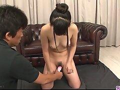 Hot Koyuki Ono toyed and fucked har - More at Slurpjp.com