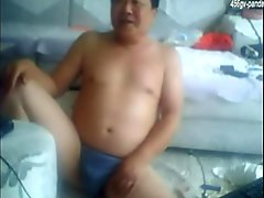 CHINESE DADDY 12