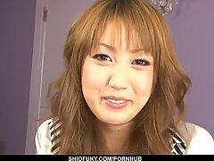 Flaming japanese bum porn for pissy Yuki Mizuho - More at Pissjp.com
