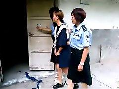 Chinese Female Prisoner 002