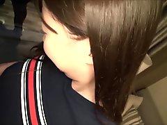 japanese teen girl
