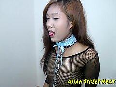 assfuck For Cheap Thai Street Ho